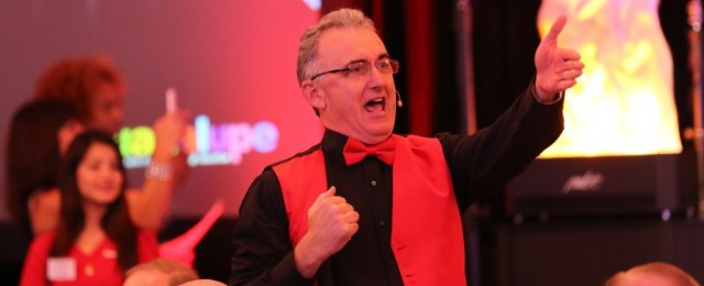 2015 Fire & Ice Gala - Guadalupe Center - Scott Robertson Auctioneer